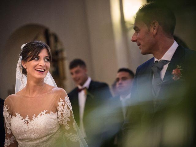 La boda de Héctor y Sandra en Torrecilla De Alcañiz, Teruel 39