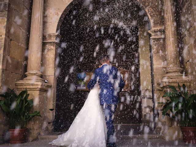 La boda de Héctor y Sandra en Torrecilla De Alcañiz, Teruel 47