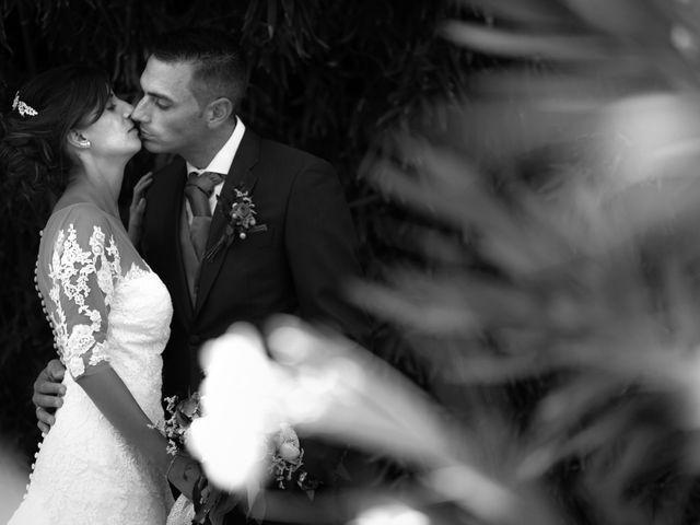 La boda de Héctor y Sandra en Torrecilla De Alcañiz, Teruel 48
