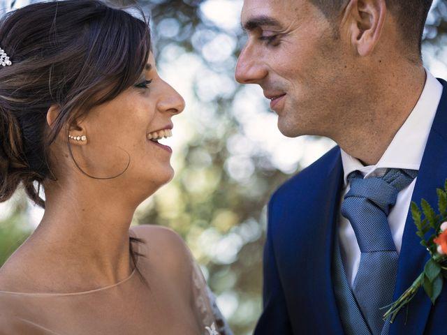 La boda de Héctor y Sandra en Torrecilla De Alcañiz, Teruel 51