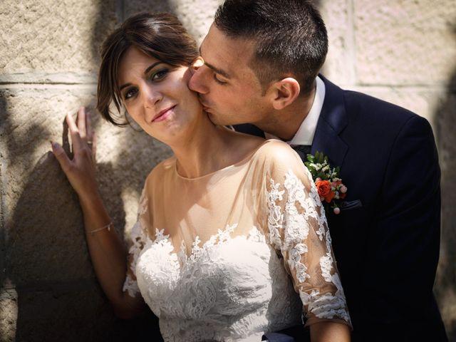 La boda de Héctor y Sandra en Torrecilla De Alcañiz, Teruel 53