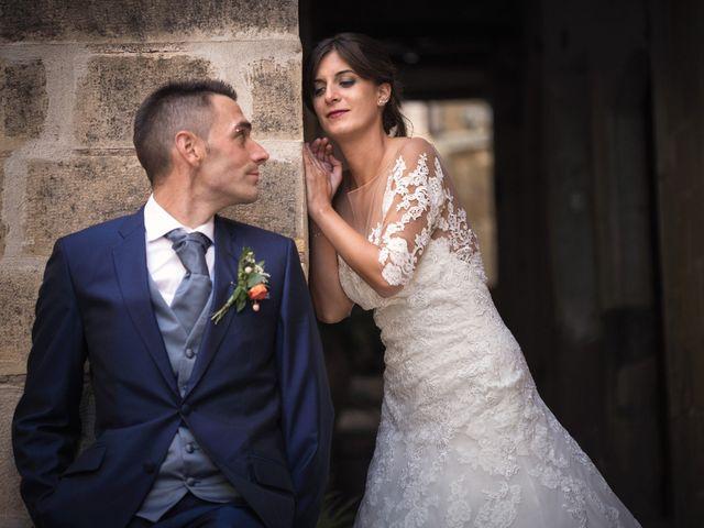 La boda de Héctor y Sandra en Torrecilla De Alcañiz, Teruel 54
