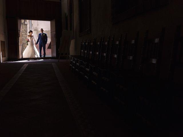 La boda de Héctor y Sandra en Torrecilla De Alcañiz, Teruel 56