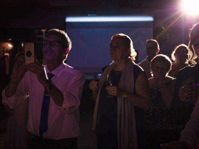 La boda de Héctor y Sandra en Torrecilla De Alcañiz, Teruel 65