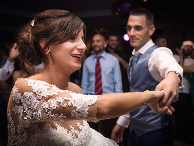 La boda de Héctor y Sandra en Torrecilla De Alcañiz, Teruel 74