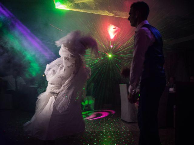 La boda de Héctor y Sandra en Torrecilla De Alcañiz, Teruel 75