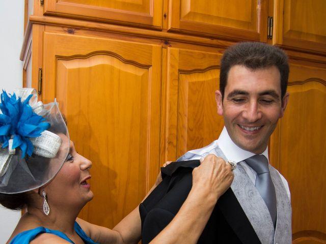 La boda de Dany y Sarah en Sanlucar De Barrameda, Cádiz 5