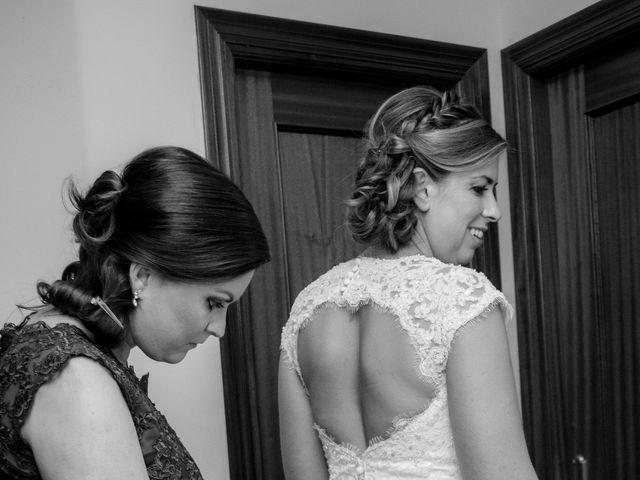 La boda de Dany y Sarah en Sanlucar De Barrameda, Cádiz 6