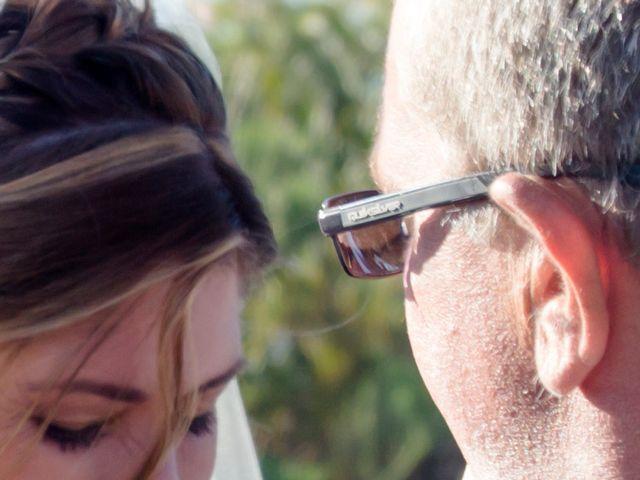 La boda de Dany y Sarah en Sanlucar De Barrameda, Cádiz 1