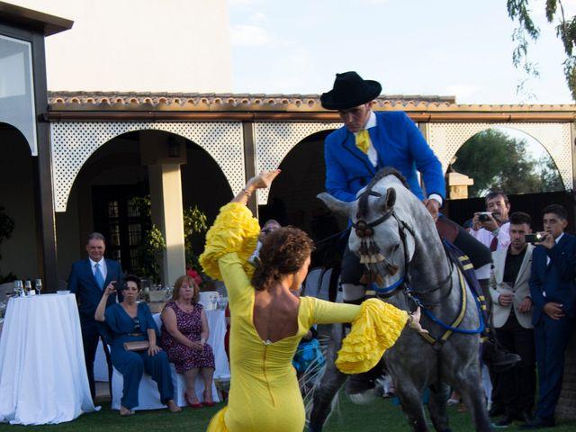 La boda de Dany y Sarah en Sanlucar De Barrameda, Cádiz 13