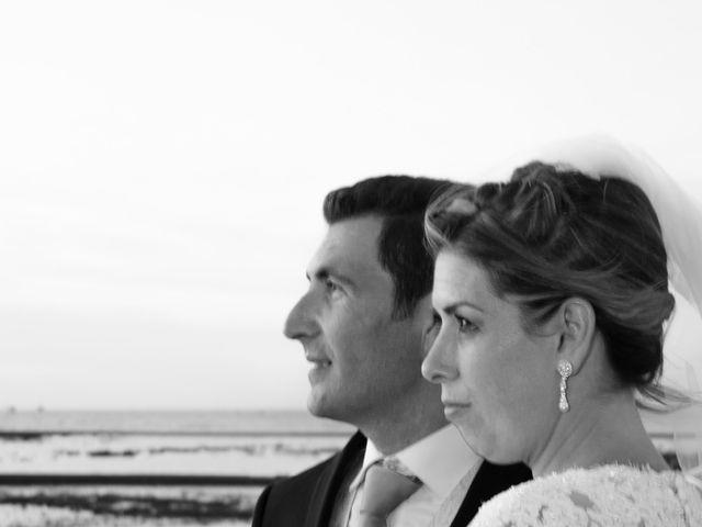 La boda de Dany y Sarah en Sanlucar De Barrameda, Cádiz 14