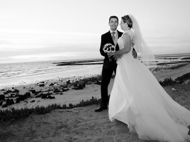 La boda de Dany y Sarah en Sanlucar De Barrameda, Cádiz 15