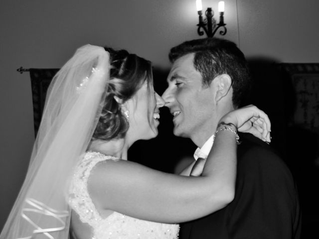 La boda de Dany y Sarah en Sanlucar De Barrameda, Cádiz 16