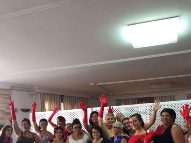 La boda de Moisés y Sarai en Los Realejos, Santa Cruz de Tenerife 3