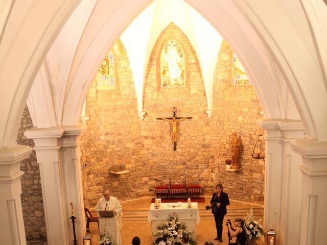 La boda de Dani y Fanny en Gijón, Asturias 3