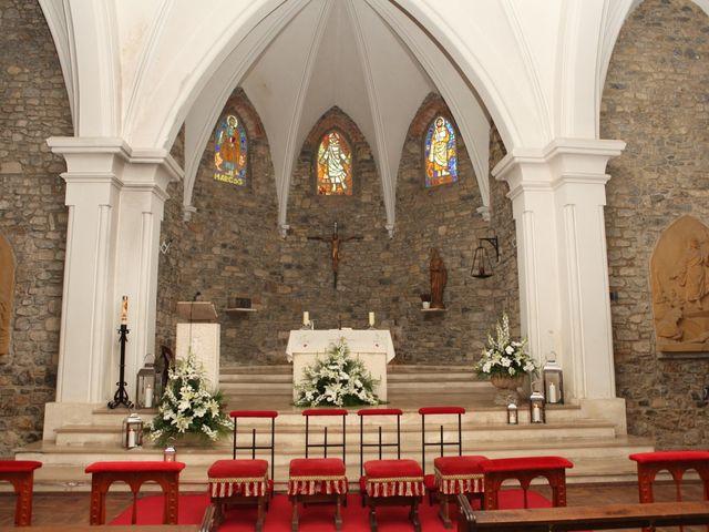 La boda de Dani y Fanny en Gijón, Asturias 2