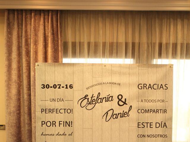 La boda de Dani y Fanny en Gijón, Asturias 5