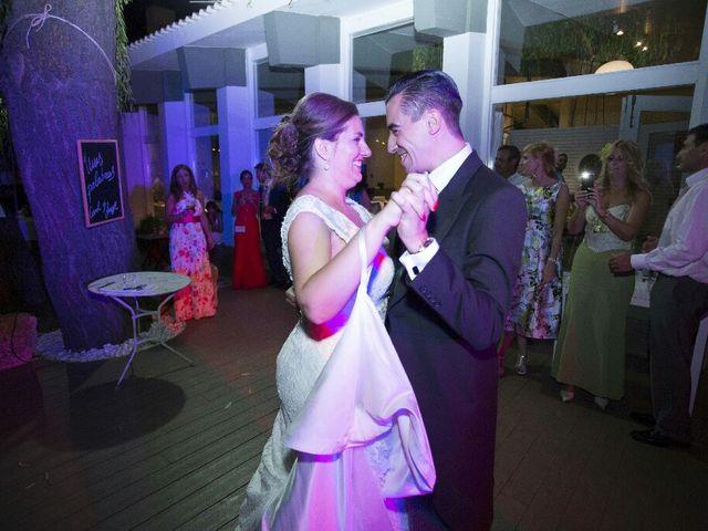 La boda de Jorge y Carol en Palencia, Palencia 8