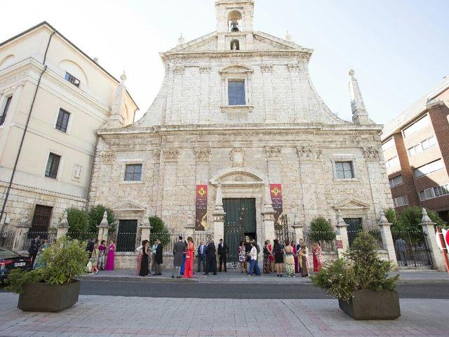 La boda de Jorge y Carol en Palencia, Palencia 11