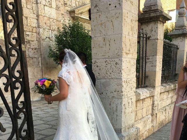 La boda de Jorge y Carol en Palencia, Palencia 12