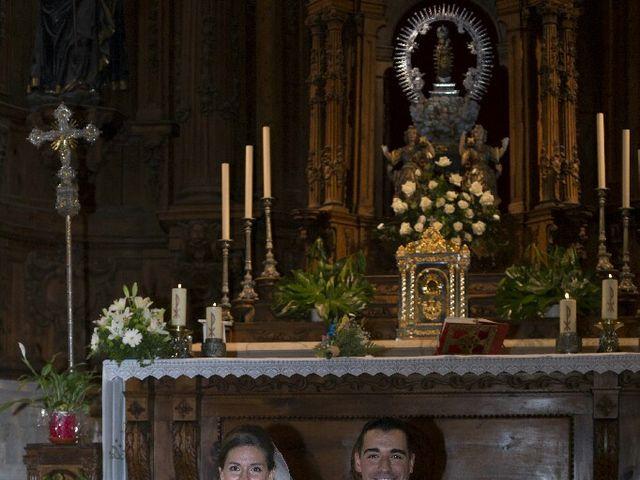 La boda de Jorge y Carol en Palencia, Palencia 1