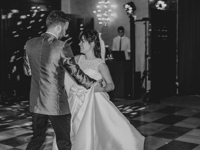La boda de Lucía y Jorge