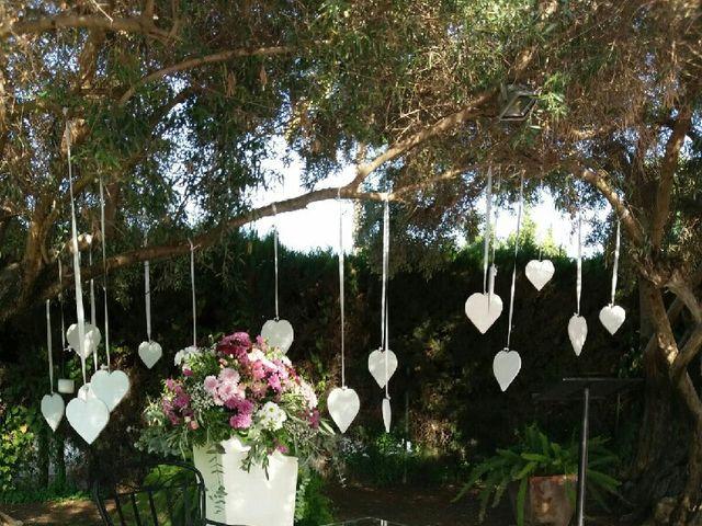 La boda de Juan y Victoria en El Puig, Valencia 2