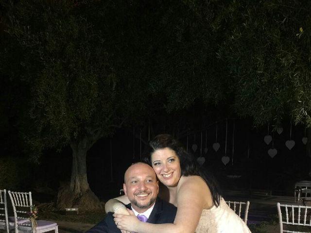 La boda de Juan y Victoria en El Puig, Valencia 6