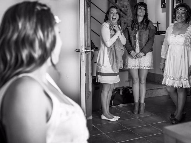 La boda de Rubén y Cari en Zamora, Zamora 4