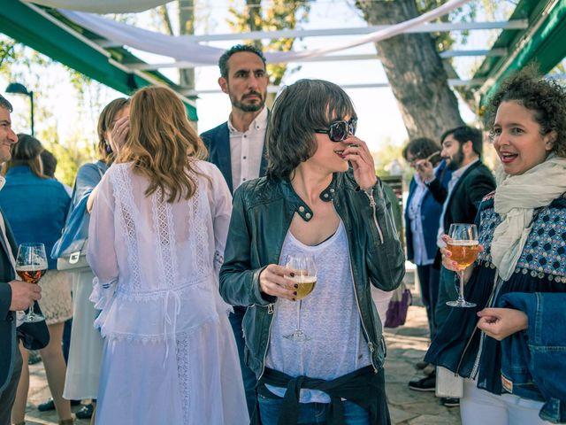 La boda de Rubén y Cari en Zamora, Zamora 10