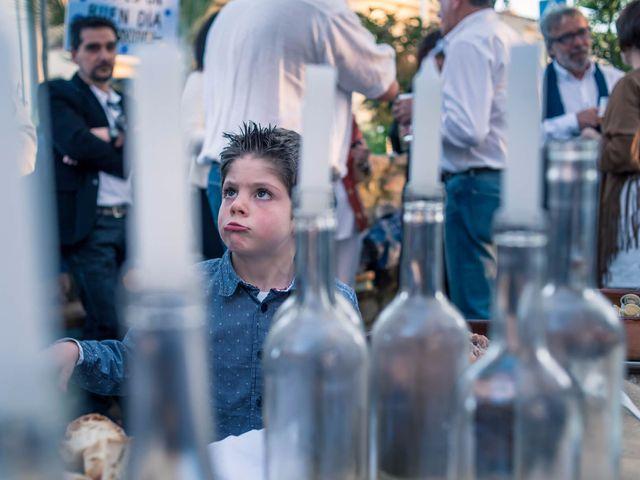 La boda de Rubén y Cari en Zamora, Zamora 12