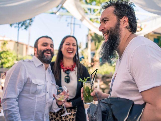 La boda de Rubén y Cari en Zamora, Zamora 13