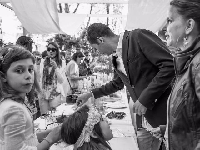 La boda de Rubén y Cari en Zamora, Zamora 14