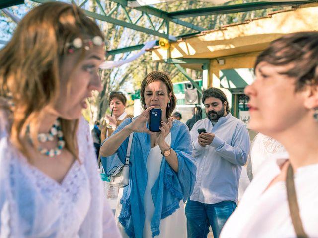 La boda de Rubén y Cari en Zamora, Zamora 15