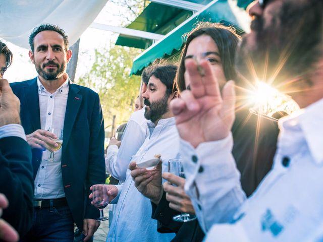 La boda de Rubén y Cari en Zamora, Zamora 16