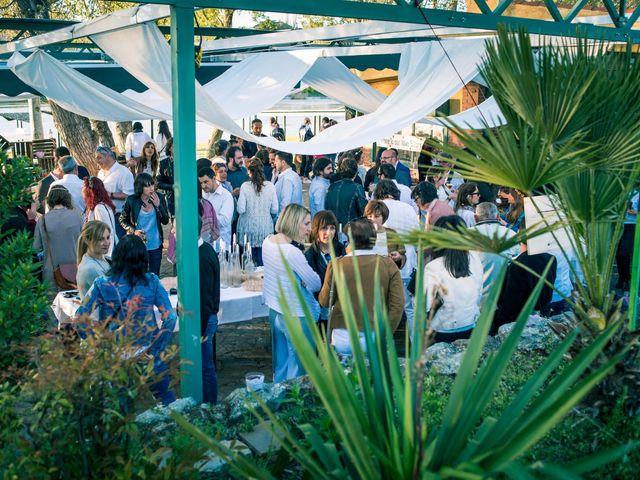 La boda de Rubén y Cari en Zamora, Zamora 18