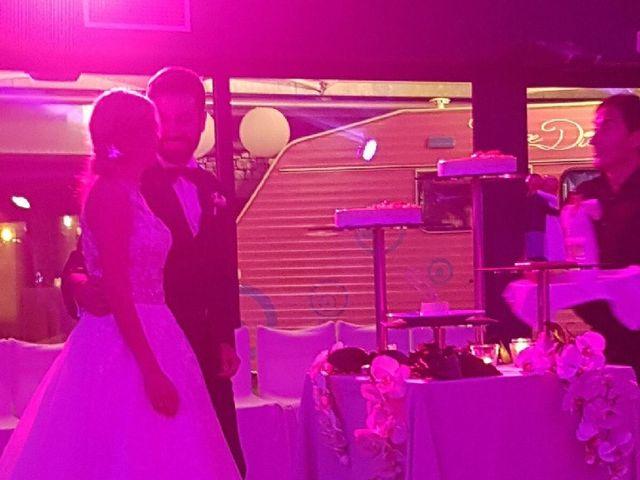 La boda de Juan y Lorena en Sallent, Barcelona 1