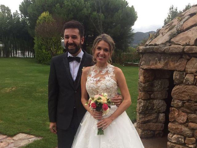 La boda de Juan y Lorena en Sallent, Barcelona 4