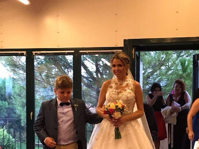 La boda de Juan y Lorena en Sallent, Barcelona 5