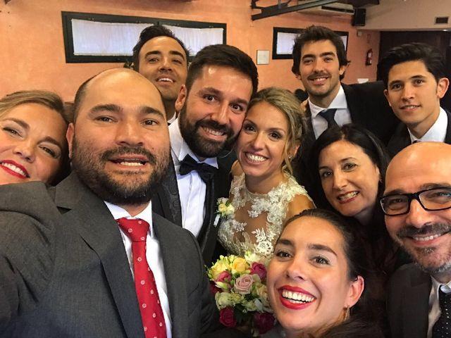 La boda de Juan y Lorena en Sallent, Barcelona 6