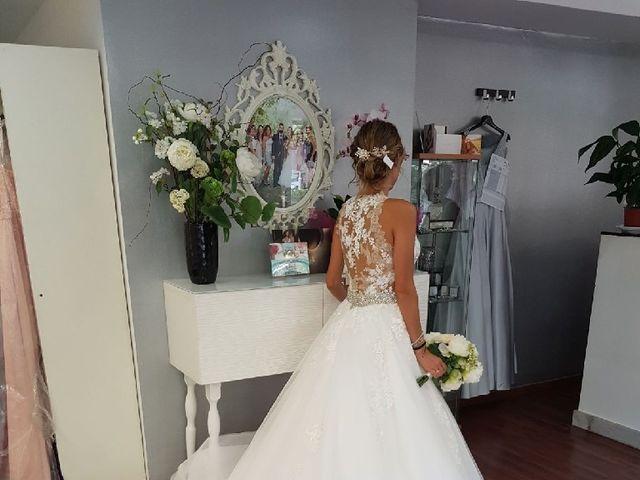 La boda de Juan y Lorena en Sallent, Barcelona 7