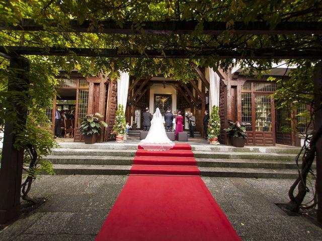 La boda de Fran y Laura en Madrid, Madrid 7