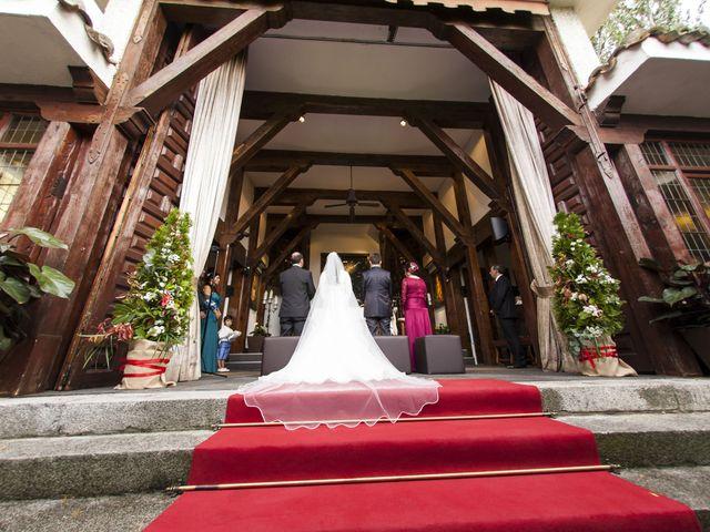 La boda de Fran y Laura en Madrid, Madrid 2