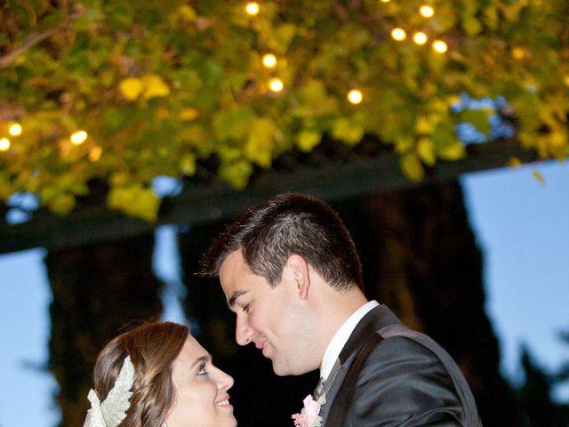 La boda de Gemma y Hector