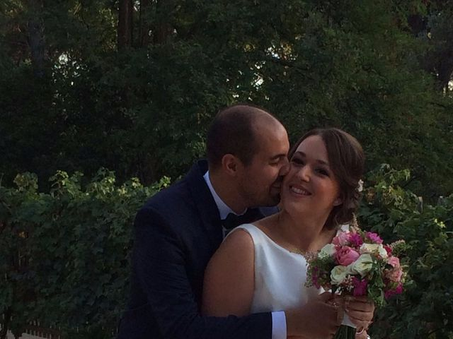 La boda de Carlos y Ana en Coslada, Madrid 3