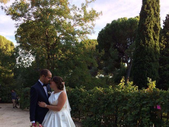 La boda de Carlos y Ana en Coslada, Madrid 4
