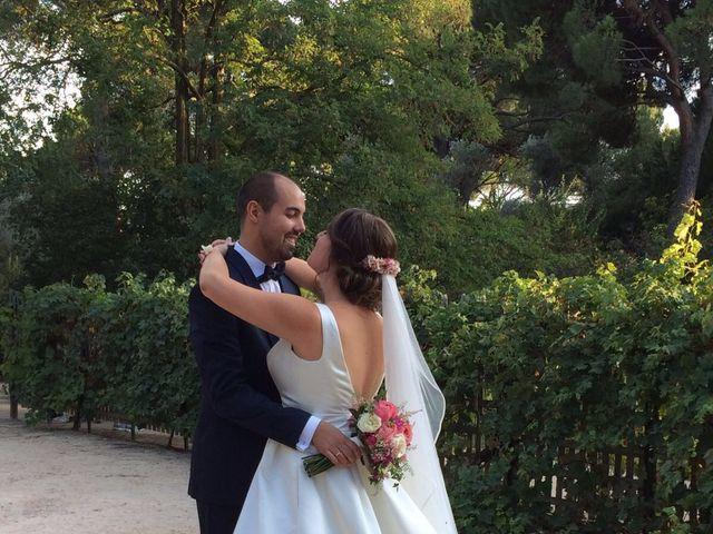 La boda de Carlos y Ana en Coslada, Madrid 5