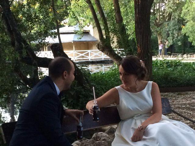 La boda de Carlos y Ana en Coslada, Madrid 6