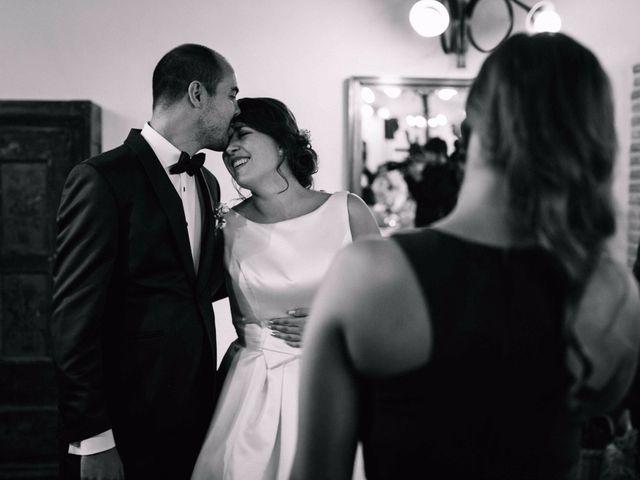 La boda de Carlos y Ana en Coslada, Madrid 8