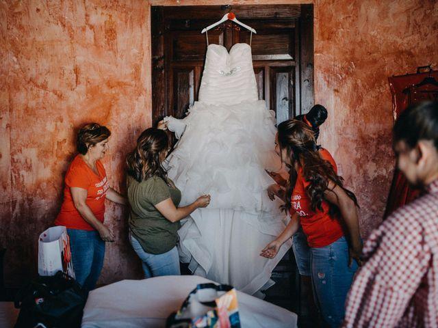 La boda de Oliver y Ilenia en Tres Palmas, Las Palmas 7
